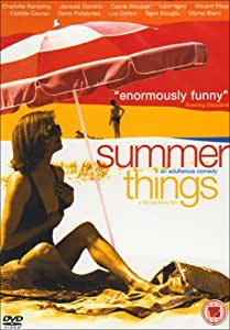 Summer Things [2003] [DVD]