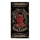 King Kerosin Multifunktionstuch, Bandana - Let's play