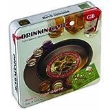 New York Gift - Ruleta de casino, de 2 a 6 jugadores (Paroh NY1176) (versión en inglés)