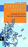 Expressis Verbis (Albatros im Patmos Verlagshaus)