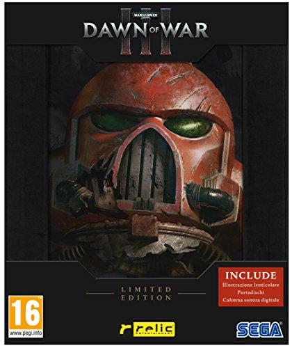 Warhammer 40,000: Dawn of War III - Edizione Limitata Day One - PC