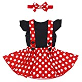 Costume per Halloween o carnevale da Minnie 284c5200abc