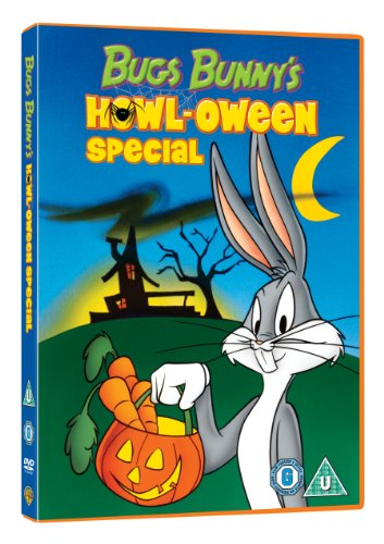 bugs-bunny-howl-oween-special-import-anglais