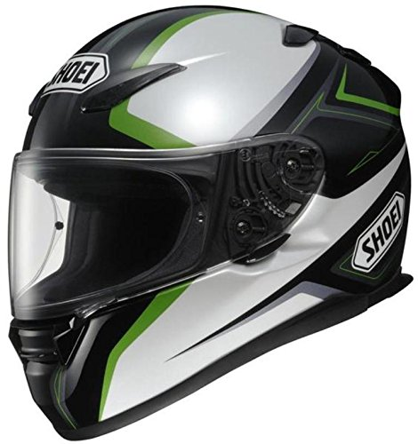 Shoei XR 1100 Chroma TC4 FULL FACE MOTORCYCLE HELMET from Bikerworld