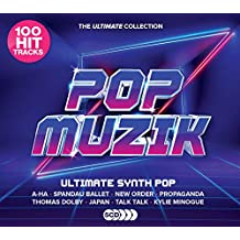 Pop Muzik - Ultimate Synth-Pop Anthems
