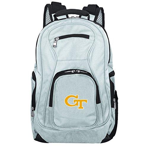 DENCO NCAA Voyager Laptop-Rucksack, 19 Zoll, Grau, NCAA Voyager Laptop Backpack, 19-inches, Gray, grau, 19 Voyager-notebook-rucksack