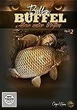 Carp Killers DVD Balkan Büffel 2 - Allein unter Wölfen Meik Pyka Film, Karpfenfilm, Angelfilm, Angeldvd, Angelvideo