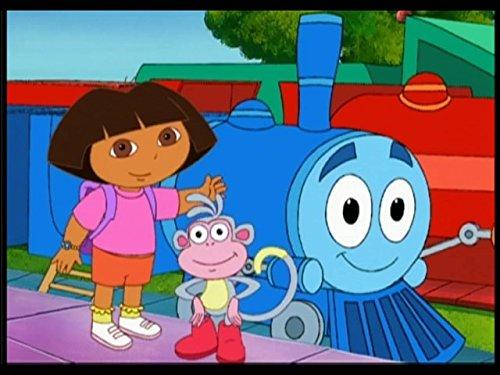 Das Eisenbahnrennen