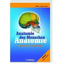 Anatomie Interaktiv: Mit Lernprogramm und Sprachtrainer.