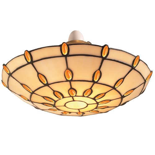lighting-web-co-glass-jewelled-uplighter-amber