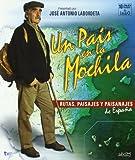 Un País En La Mochila - Serie Completa + Libro (Edición Conmemorativa) [DVD]