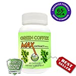 PERENNIAL LIFESCIENCES PVT. LTD Green Coffee extract max contains 65% Chlorogenic Acid (GCA) which is highest in its class. GCA is the main constituent of green coffee and a clinically studied weight management nutrient that has been shown to burn fa...