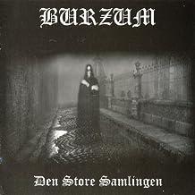 Burzum - Den Store Samlingen - CD