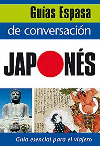 Guía de conversación japonés (IDIOMAS)