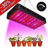 TOPLANET Dimmbare 300w Pflanzenlampe