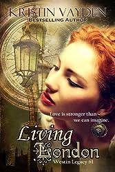 Living London (English Edition)