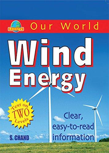 Wind Energy Ebook
