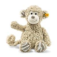Steiff 060298 Monkey, Beige, 30 cm