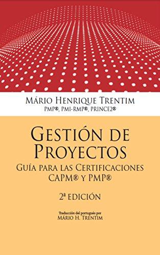 Libro gestión de proyectos
