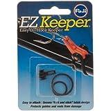 Fuji EHKM-BC E-Z Hook Keeper, Black Chrome Finish by Fuji