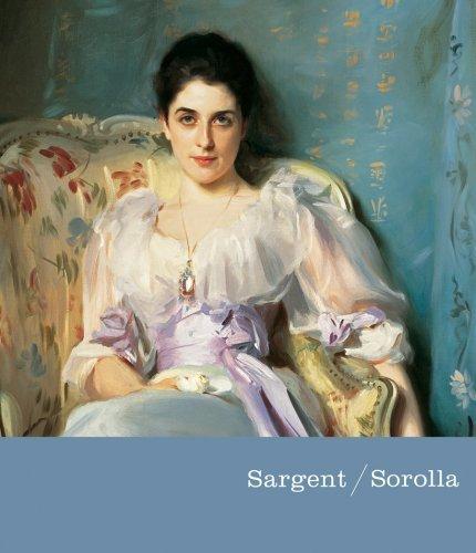 Sargent & Sorolla by Elaine Kilmurray (2007-03-01)