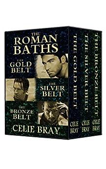 The Roman Baths (English Edition) di [Bray, Celie]