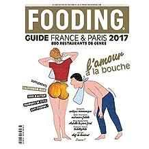 Guide Fooding 2017 - édition limitée