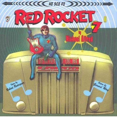 [(Red Rocket 7)] [Author: Mike Allred] published on (October, 2008)