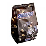 Snickers Miniatures 130g