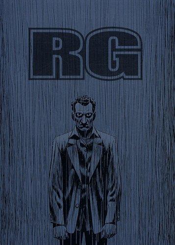 RG : Coffret 2 volumes : Riyad-sur-Seine ; Bangkok-Belleville
