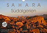 Sahara - Südalgerien (Wandkalender 2017 DIN A4 quer): Mensch, Natur und Kultur: Begegnungen in der Sahara (Geburtstagskalender, 14 Seiten ) (CALVENDO Natur)