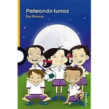 Pateando lunas / Kicking Moons (Serie naranja / Orange)