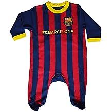 Pijama para bebé Barca – Colección Oficial FC Barcelona 2b3acc7c633
