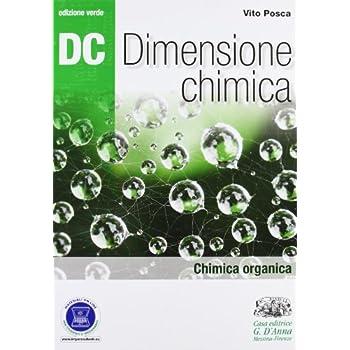 Dc. Dimensione Chimica. Ediz. Verde. Per Il Liceo Scientifico. Con Espansione Online: 3