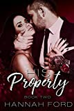 His Property (Book Two)