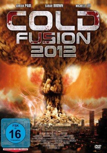 Preisvergleich Produktbild Cold Fusion ( Cold Fusion 2012 ) ( Cold Fusion Twenty Twelve ) [ NON-USA FORMAT,  PAL,  Reg.0 Import - Germany ] by William Hope