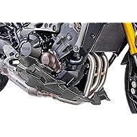 PUIG puntale, carbon look, Yamaha MT09/Tracer/Tracer GT/SP Escape Akrapovic