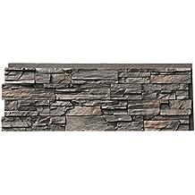 Nextstone país ledgestone Poliuretano sintética piedra Panel – Appalachian ...