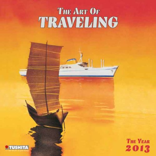 Art of Travelling 2013 (Media Illustration)