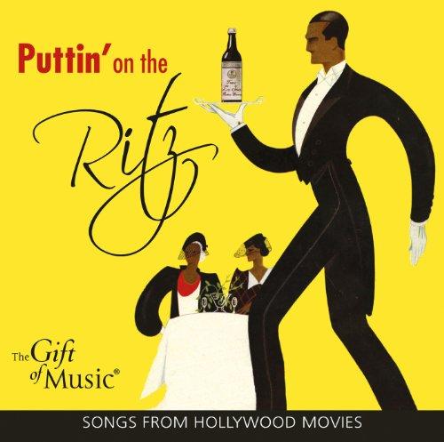 Puttin' on the Ritz (1930-1958)