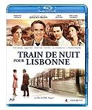 Train de Nuit pour Lisbonne [Blu-ray]