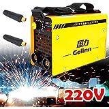 IGBT ZX7-200 Soldador Inverter Welder Welding Machine DHL EU