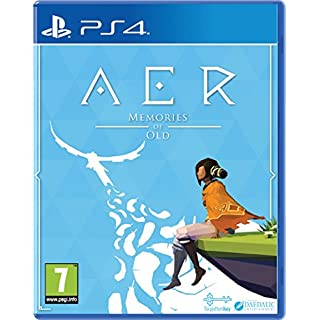 AER - Memories of Old (PS4)