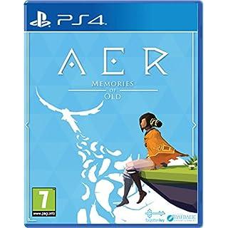 AER: Memories of Old Standard (PS4 International)