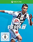 FIFA 19 - Standard Edition -  medium image
