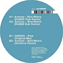 BIRD MATRIX (REMIXES) [Vinilo]