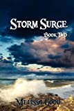 Storm Surge - Book Two by Melissa Good (2011-08-19) - Melissa Good
