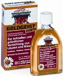 Goldgeist forte, 250 ml Lösung