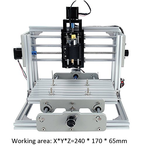 Topdirect DIY CNC