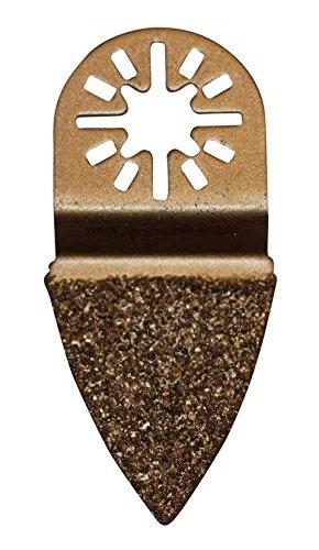 Agrartechnik-Graf Schleiffinger für das Bearbeiten Von Beton, Fliesen für Black & Decker Multitool